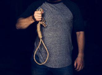 Samobójcy idą do piekła?
