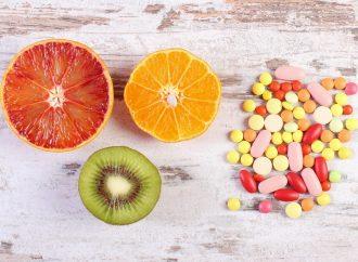 Suplementy diety w leczeniu depresji
