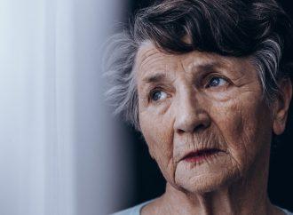 Depresja i starość