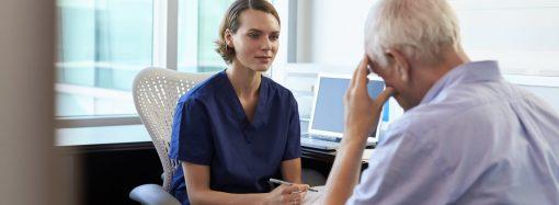 Depresja w praktyce lekarza ogólnego
