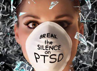 Zespół stresu pourazowego (PTSD)